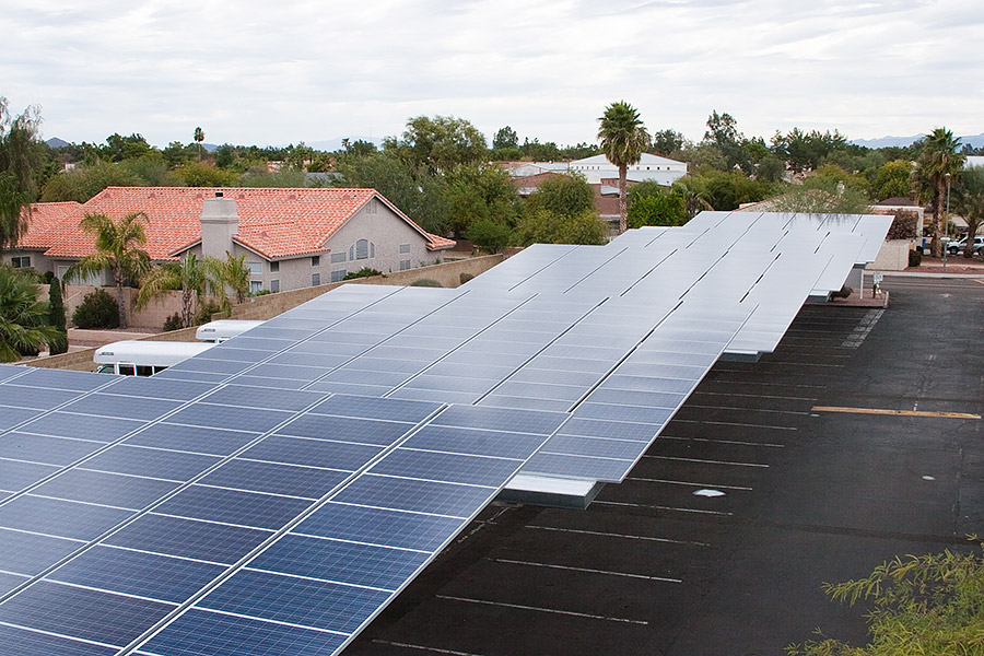 Renewable Energy Phoenix | Solar Energy Installation Arizona