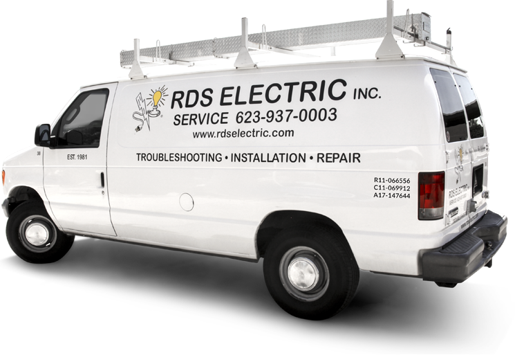 Electrical Van