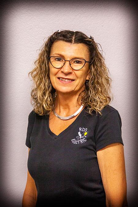 Lori Starkey