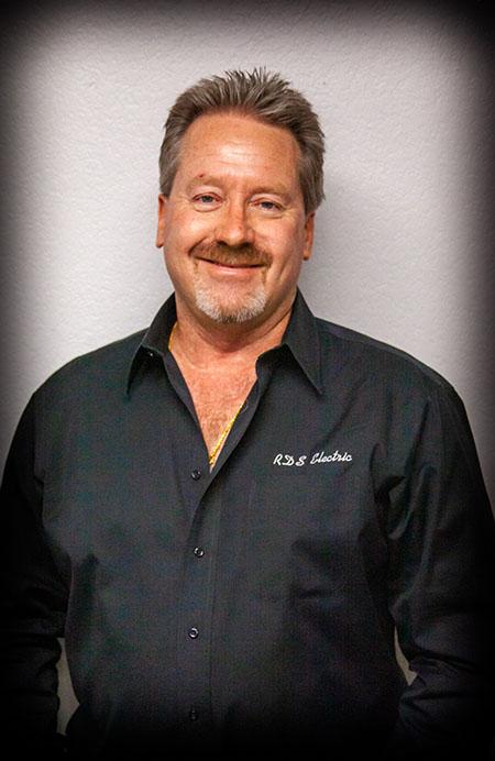 Mike Doonan