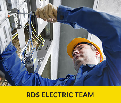 RDS Electric Team