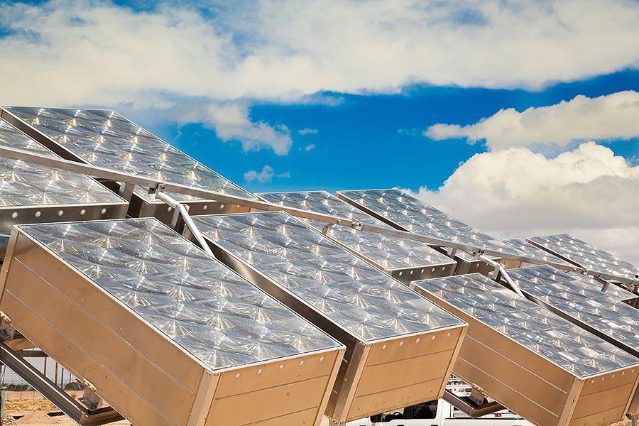 Renewable Energy Phoenix Solar Energy Installation Arizona